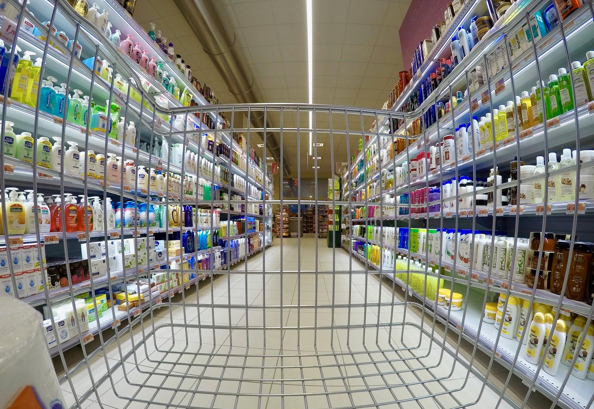 5 semplici strategie di marketing per supermercati