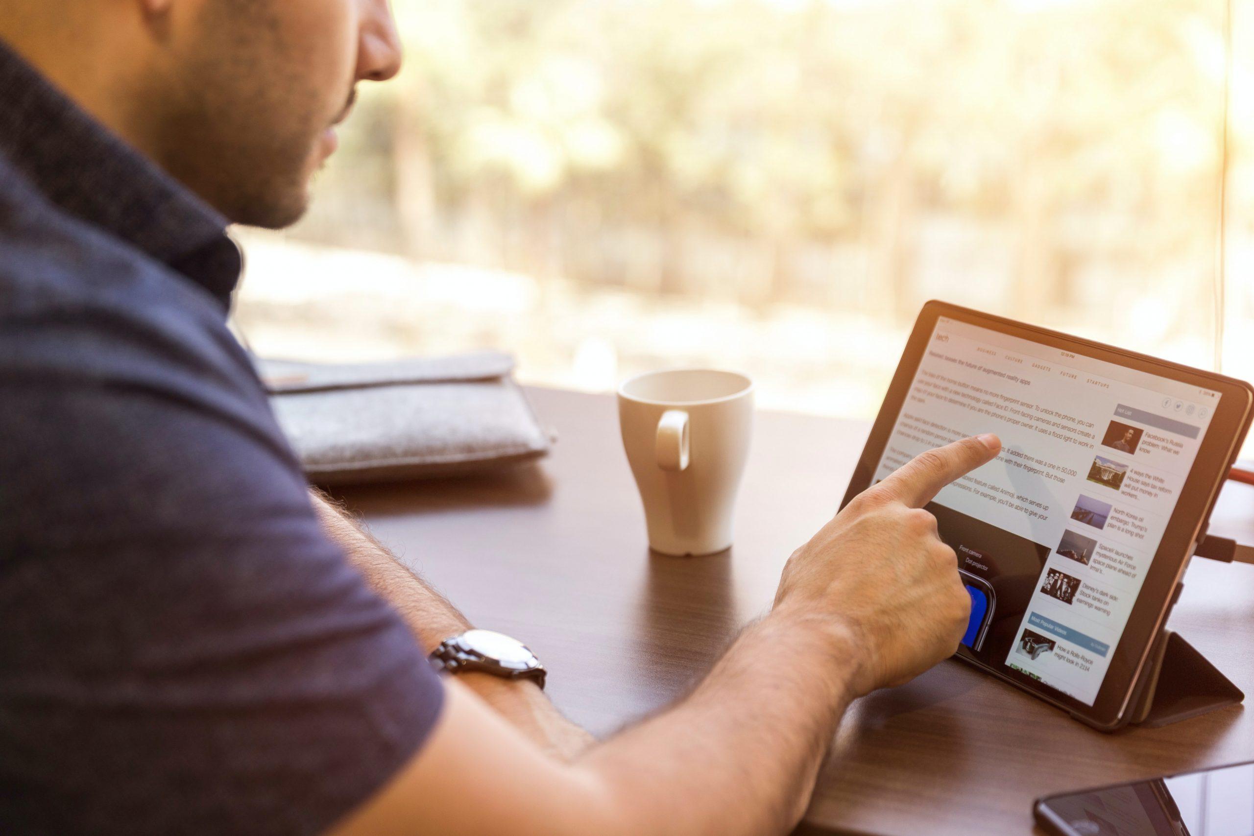 Bonus PC e Tablet 2020: Come funziona e come richiederlo?