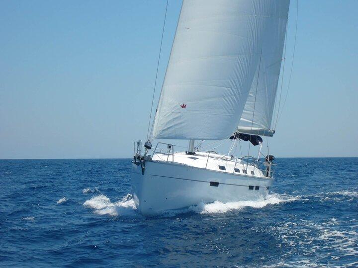 Sicilia in barca a vela: il flop della stagione turistica 2020