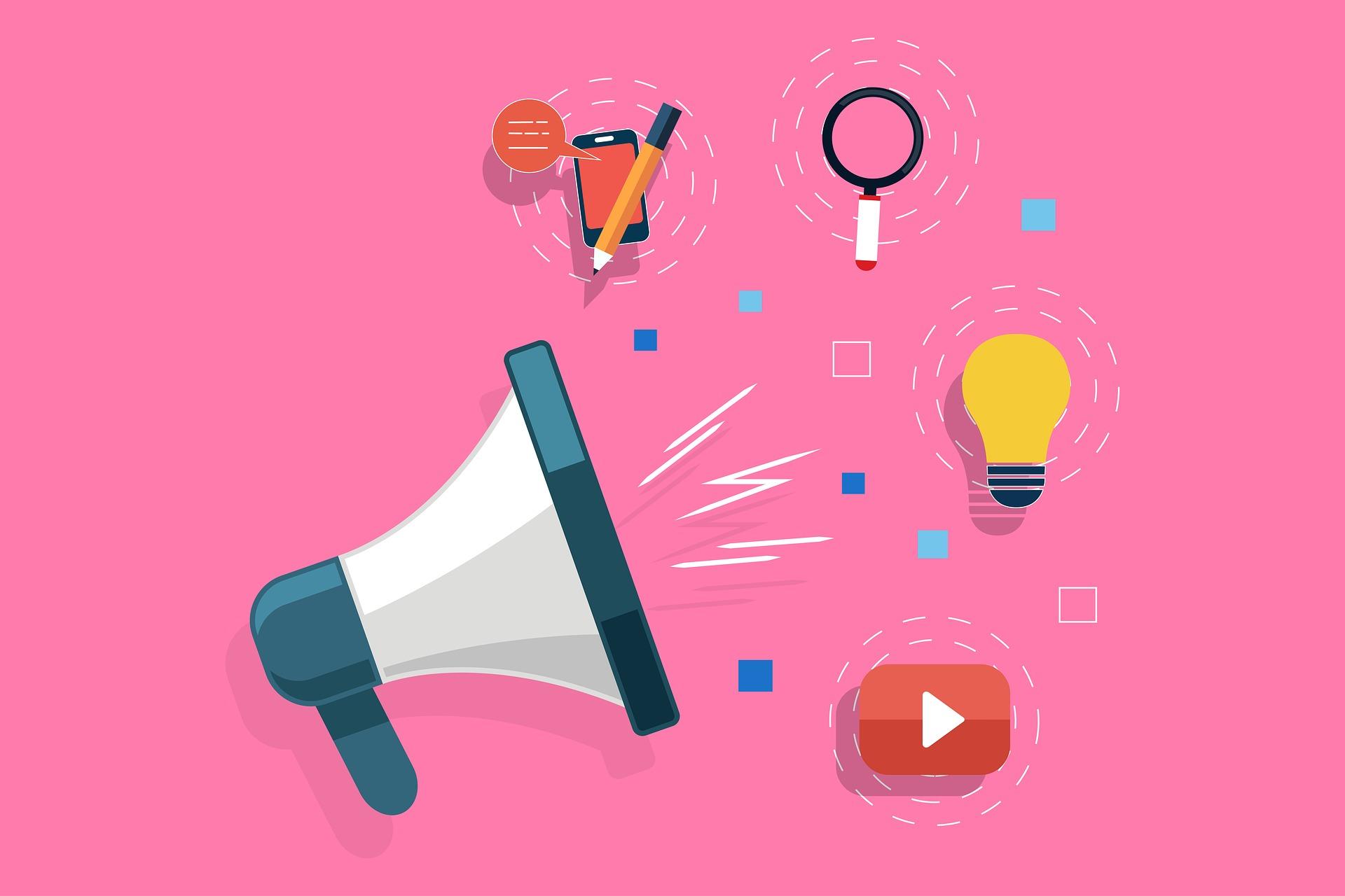 Strumenti per il marketing digitale dei  centri estetici