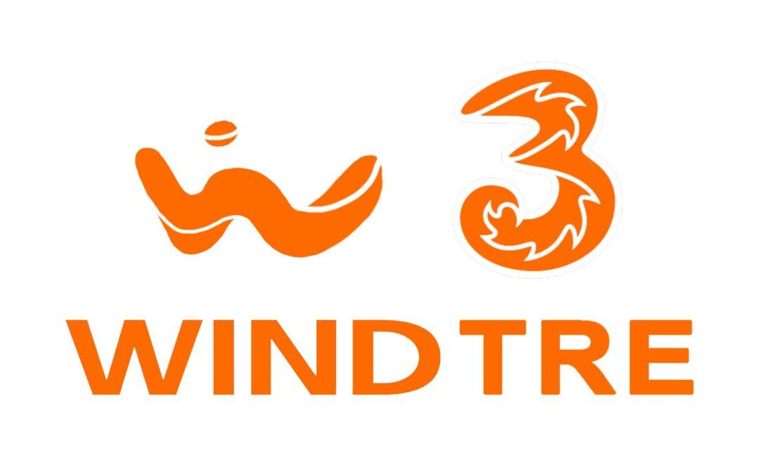 Brand unificato Wind e Tre: quale strategia di business c'è dietro