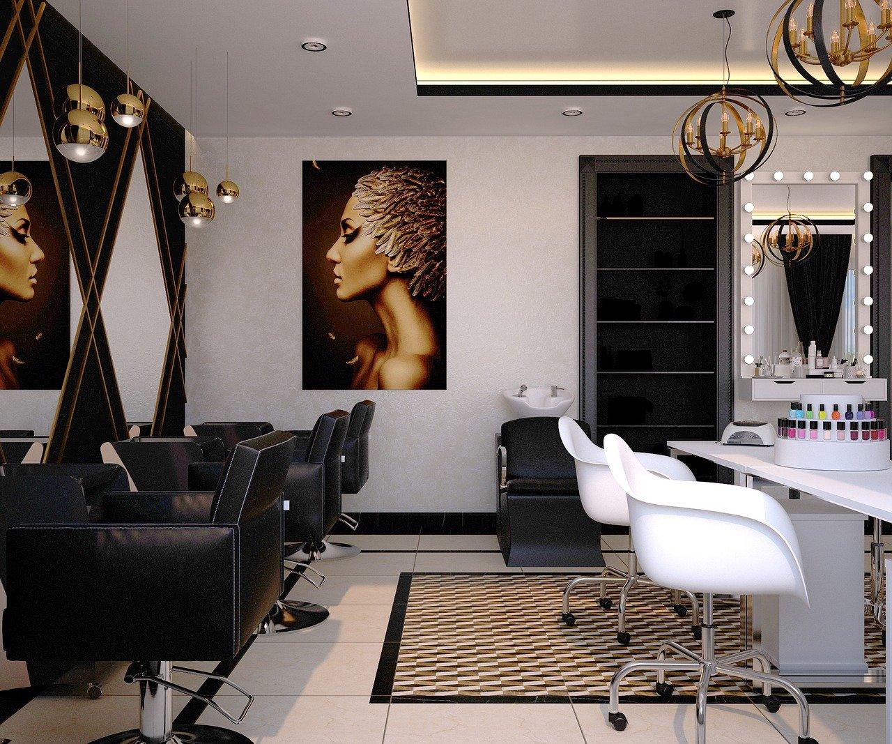Come aprire un salone da parrucchiere