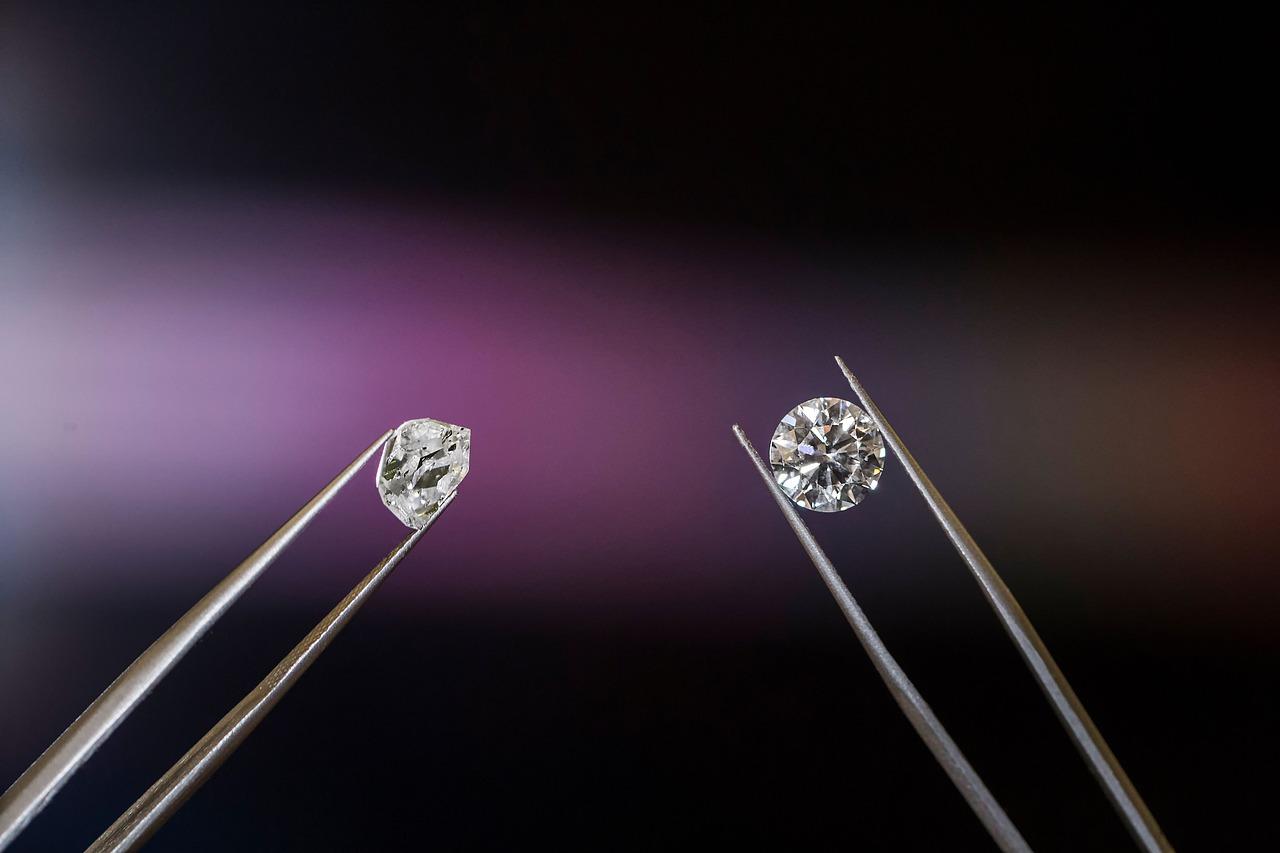 Diamanti certificati, perché è importante avere la certificazione dei tuoi gioielli