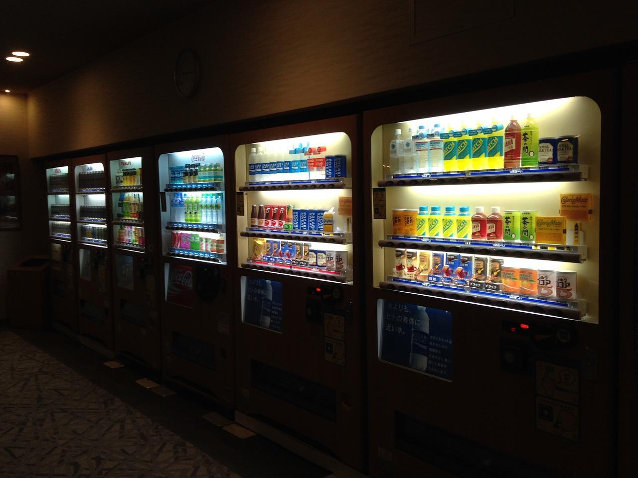 Come avviare un negozio di distributori automatici?