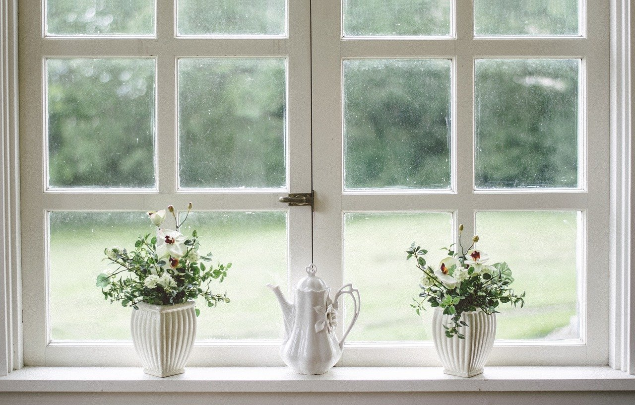Serramenti per finestre l'importanza della qualità