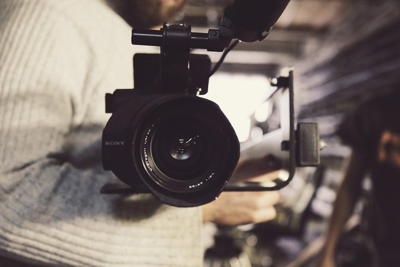 Video marketing, come i contenuti visivi possono aiutare la tua azienda