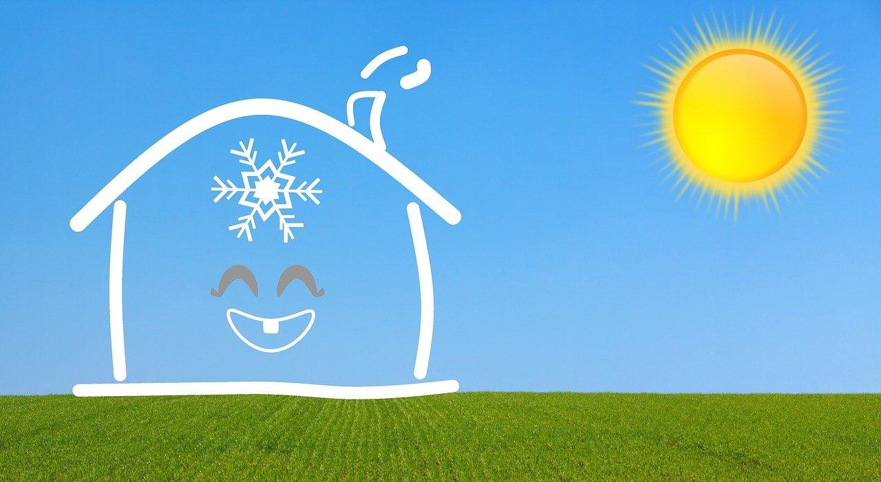 Installazione aria condizionata, meglio pensarci fin da ora