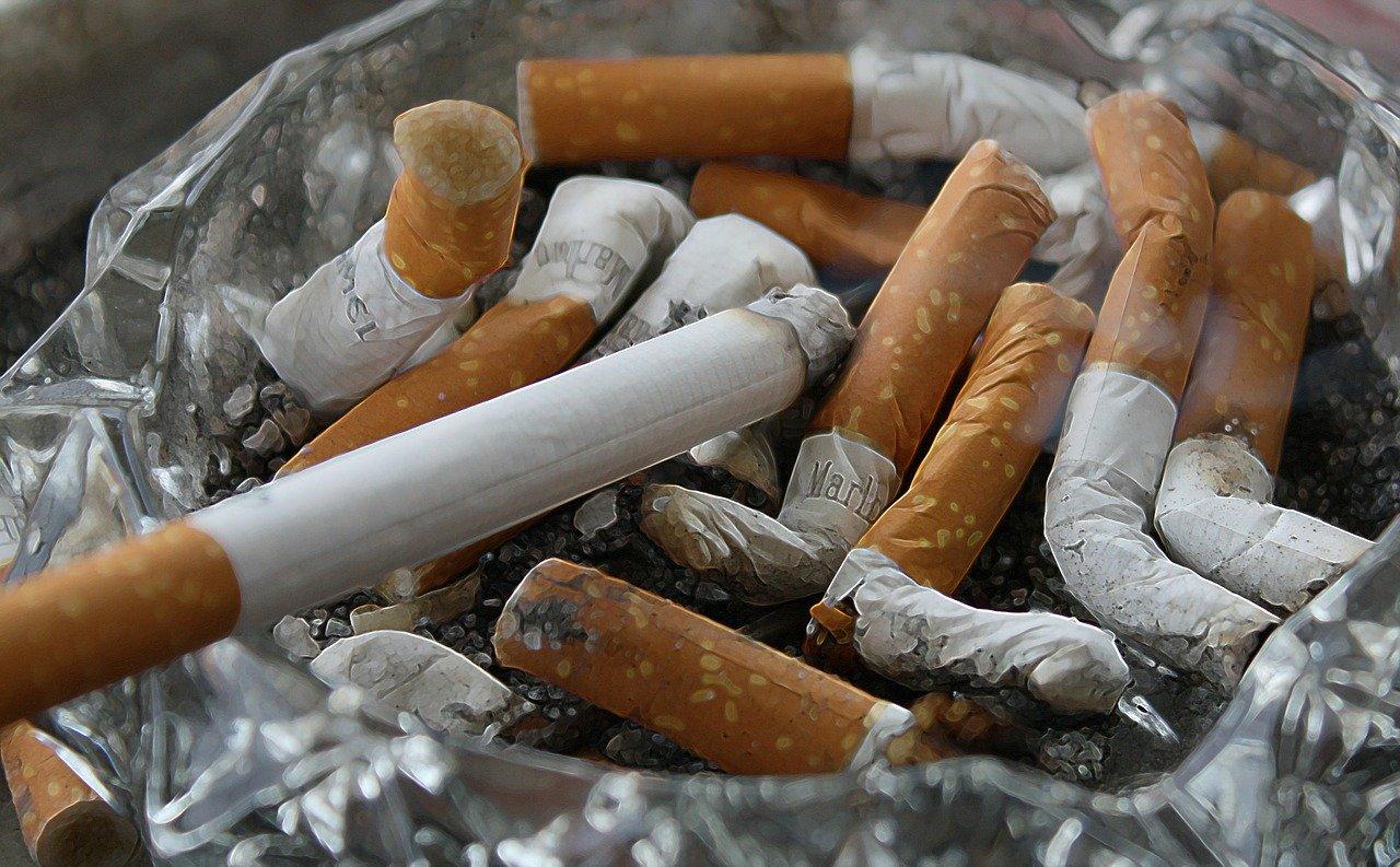 Quanto guadagna lo stato dalle sigarette