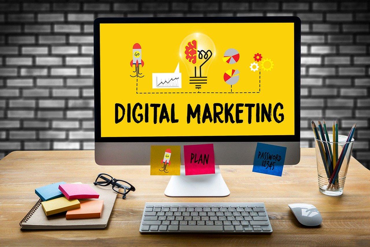 Digital marketing, oggi può davvero fare la differenza