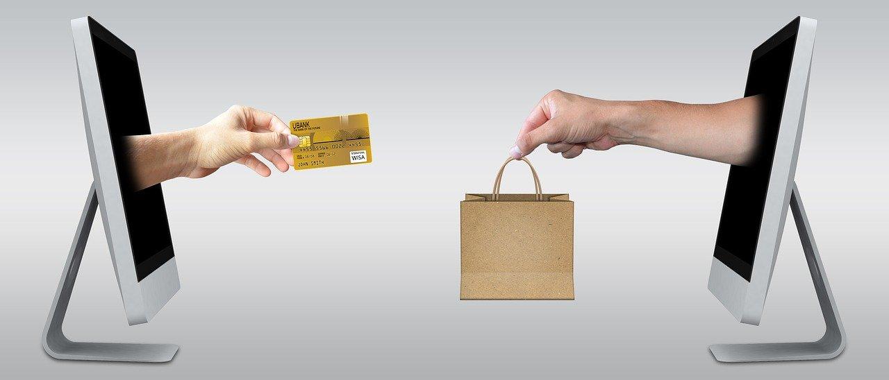 Quali vantaggi per coloro che investono in siti Web di e-commerce?