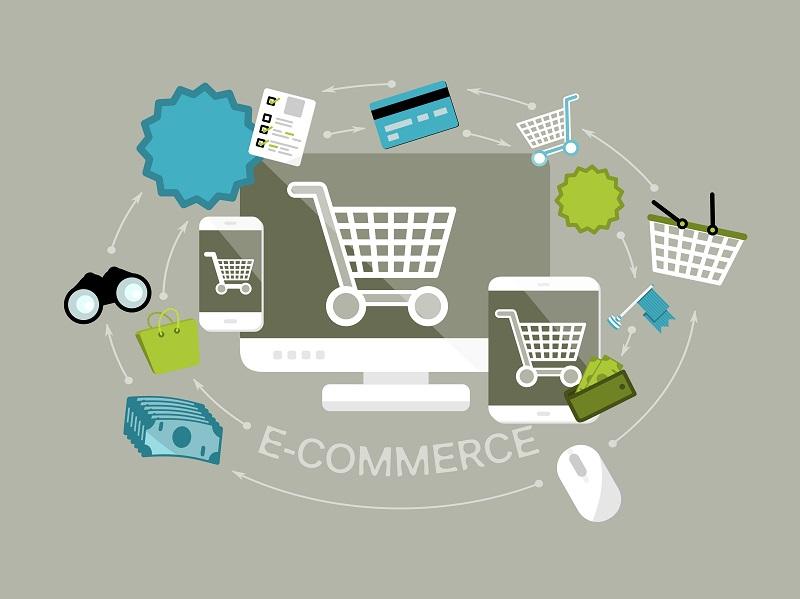 Caratteristiche e vantaggi di un e-commerce