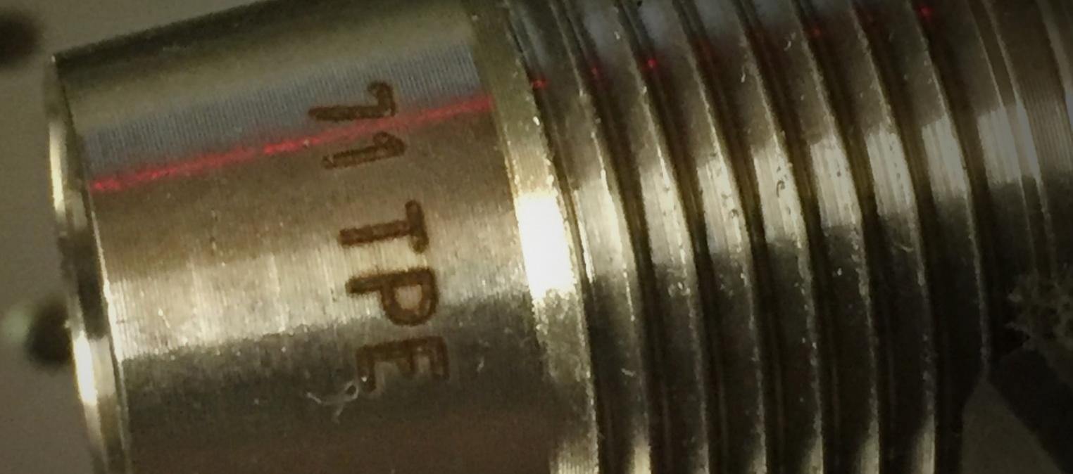 Marcature laser, personalizza e distingui i tuoi prodotti