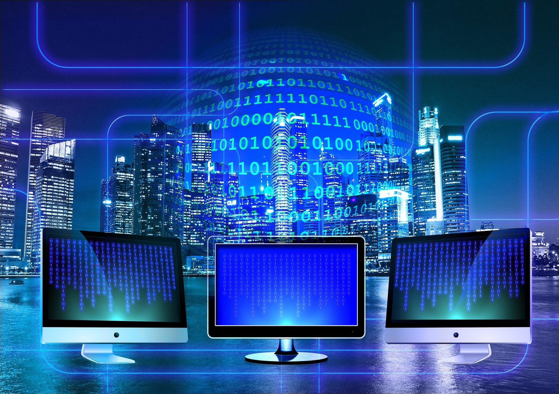 Vantaggi dell'utilizzo delle tecnologie informatiche per le medie imprese