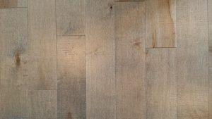 Il parquet in legno