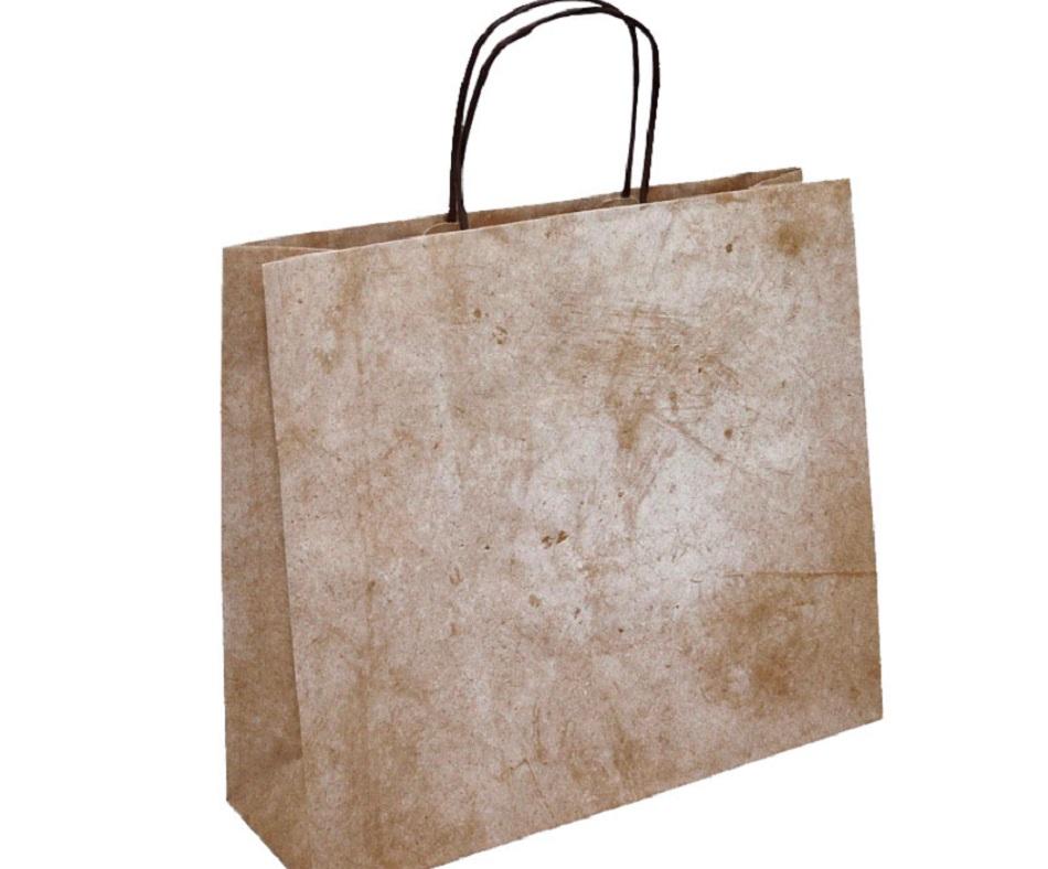 Shopper personalizzate, e il brand vola