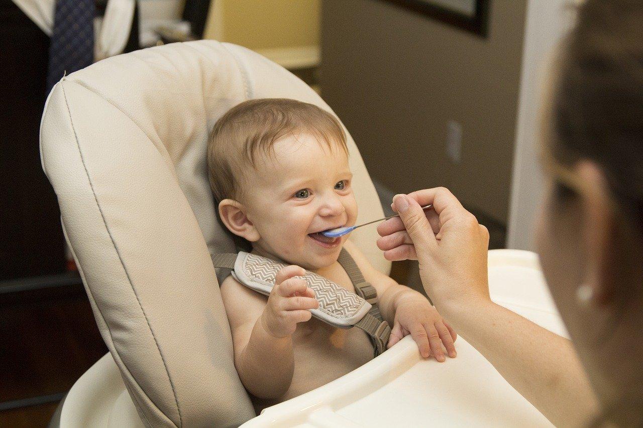 Il business del baby food e la sua evoluzione