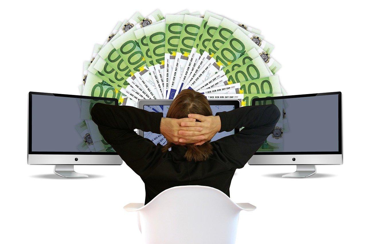 Come fare soldi online senza correre rischi e in modo sicuro
