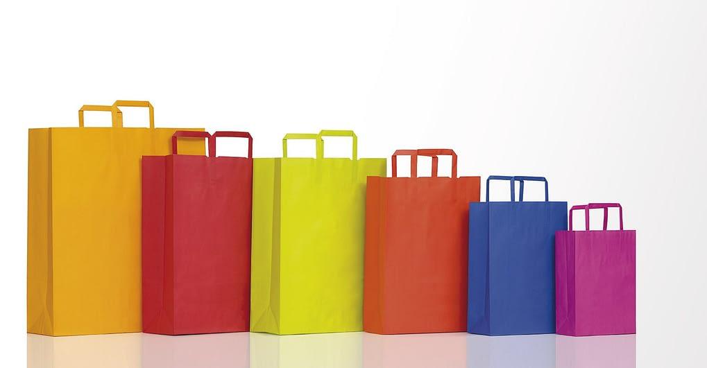Buste in carta, fanno bene al brand e all'ambiente