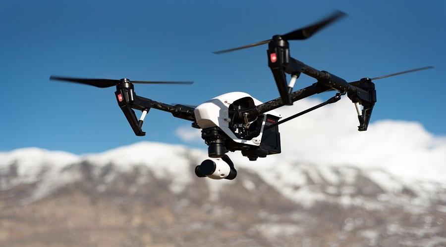 L'uso dei droni nel marketing pubblicitario: come rendere efficaci le inserzioni