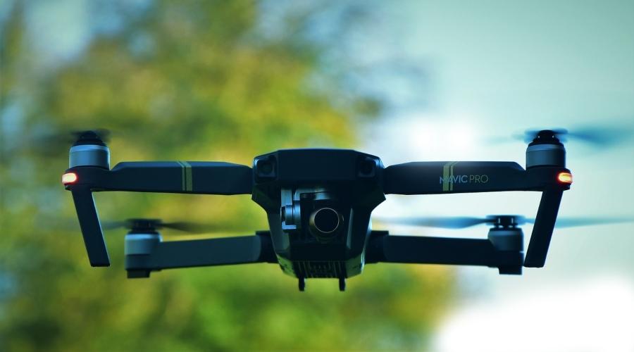 Il business del futuro: i droni
