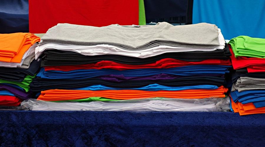 Come vendere magliette online