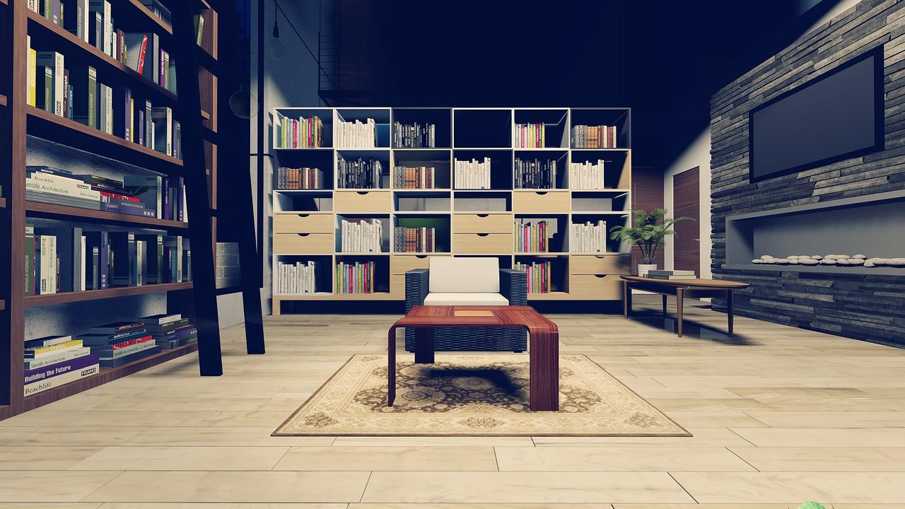 Perché avere un pavimento in legno a casa tua?