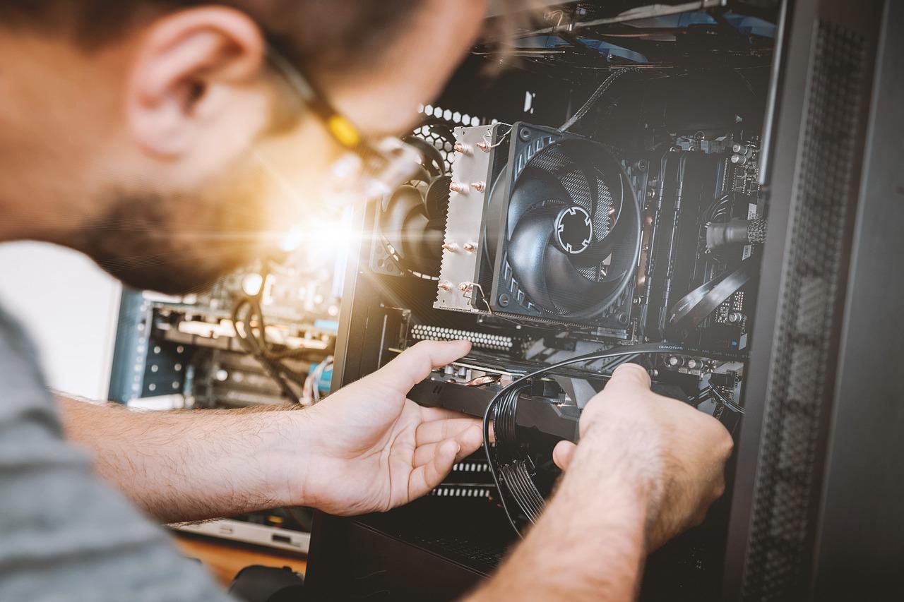 Assistenza computer a Cremona, affidati a un team di esperti
