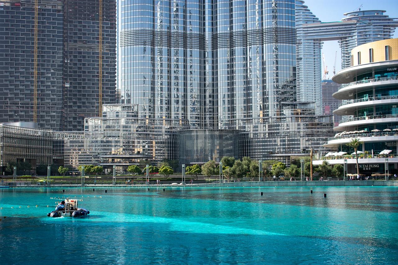 Case in vendita a Dubai, come investire senza errori