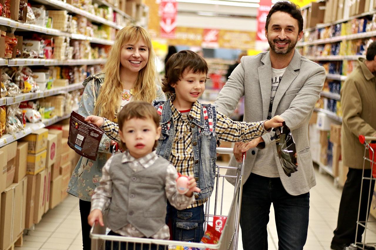 Botteghe d'Italia, vantaggi per i negozianti e per i consumatori