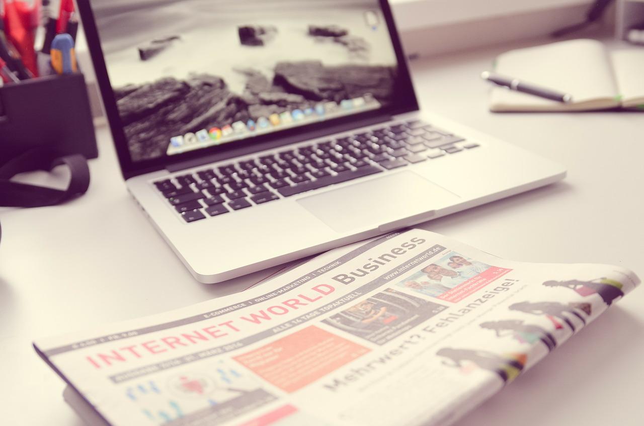 Ripresa economica: perché il web è di grande aiuto