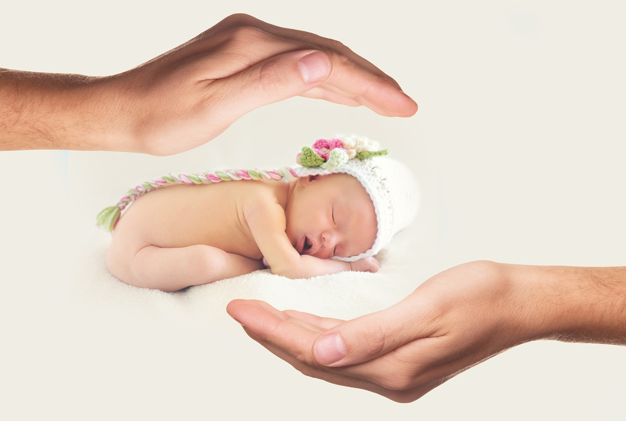 Abbigliamento per neonati, il nuovo negozio online che è anche un progetto d'amore